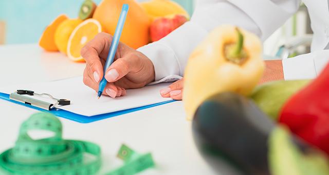 Clínica SPIRALTHEME - Nutrição