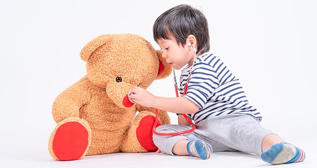 Clínica SPIRALTHEME - Pediatria